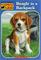 Beagle in a Backpack (Animal Ark, Bk 45)