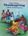 Let's Celebrate Thanksgiving: A Book of Drawing Fun