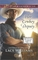Her Cowboy Deputy (Wyoming Legacy, Bk 6) (Love Inspired Historical, No 301)