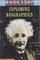 Exploring Biographies of Nellie Bly, Albert Einstein  George Washington Carver