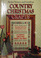 Country Christmas Crafts (Better Homes and Gardens)