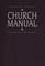 Seventh-Day Adventist Church Manual