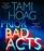 Prior Bad Acts (Kovac / Liska, Bk 3) (Audio CD) (Abridged)
