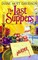 The Last Suppers (Goldy Schulz, Bk 4)