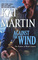 Against the Wind (Raines of Wind Canyon, Bk 1)