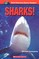 Sharks! (World Discovery Science Readers)