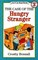 The Case of the Hungry Stranger (I Can Read Book)