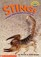 Sting: A Book About Dangerous Animals (Hello Reader, Science!, Level 3)