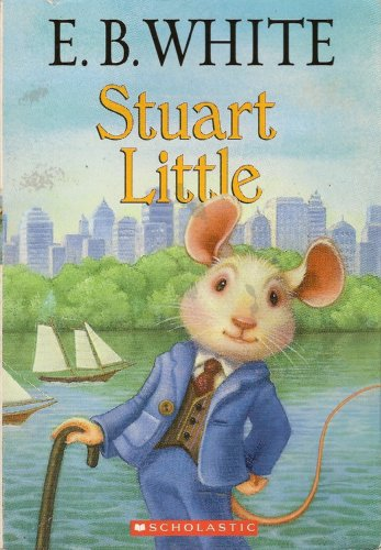 Stuart Little, E. B. White, Garth Williams (Illustrator ...