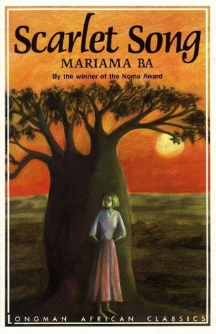 scarlet song by mariama ba