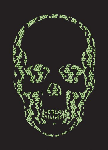 Skull Style Skulls In Contemporary Art And Design Neon Green