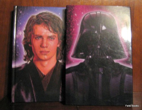 Star Wars The Rise And Fall Of Darth Vader Windham Ryder Hardcover 0545038391