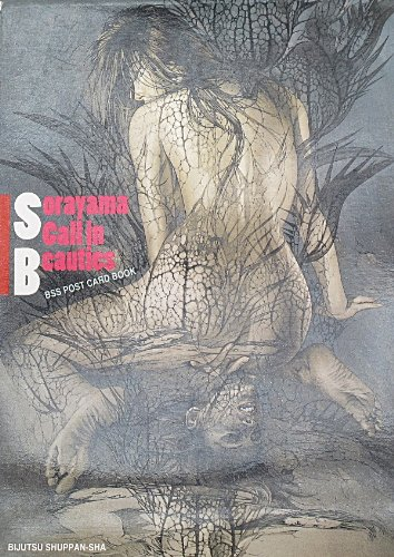 Sorayama call in beauties Sorayama Hajime